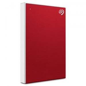 Seagate Hardisk Exter Bup Slim 1Tb Silver