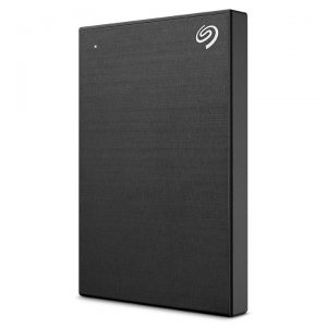 Seagate Hardisk Exter Bup Slim 2Tb Silver