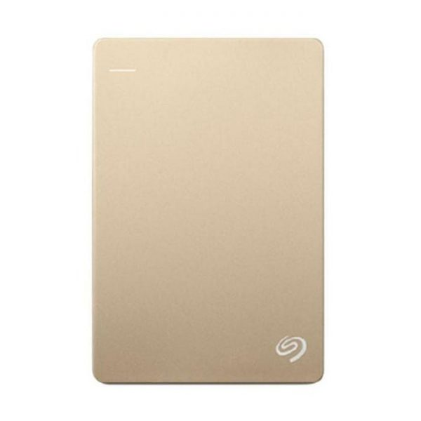 Seagate Hardisk Exter Bup Slim 4Tb Gold