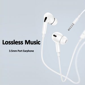 Usams In-Ear Earphone US-SJ451