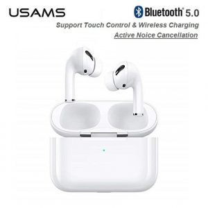 Usams Noise TWS Earbuds-YB Series US-YB001