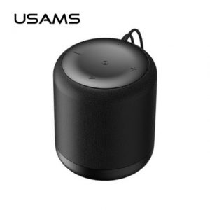 Usams Wireless Speaker MOYI Seies US-YX005 Black